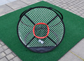 golf practice net Indoor foldable golf chipping net