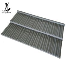 Cheap Building Material Stone Coated Metal Roofing Tiles Sheet Metal Roofing Wholesale Price corrugated roof price philippines