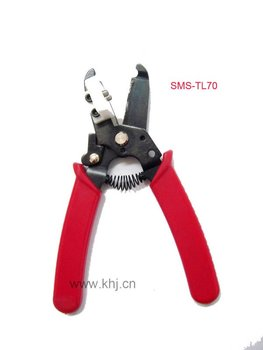 SMT Splice Cutter for AI tape