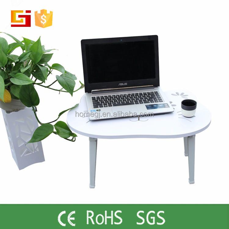 Mini Bed Laptop Table Modern Design Furniture Folding