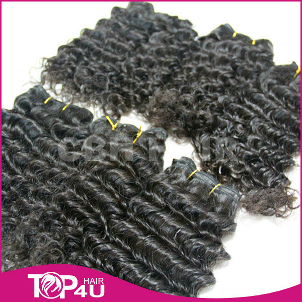 High quality hot selling virgin Brazilian wet and wavy hair