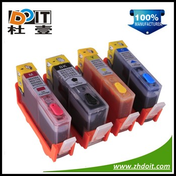New coming for HP Officejet 6230 refillable ink cartridge for HP934