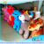 Hansel inexpensive zippy animal motorized rides amusement park rides for kids