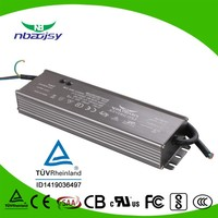 constant current isolated waterproof led power supply 220W