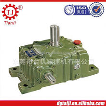soybean protein machine fire hydrant reducer,worm reducer