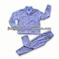 Hot sales pajamas night shirts for pajamas and promotiom,good quality fast delivery