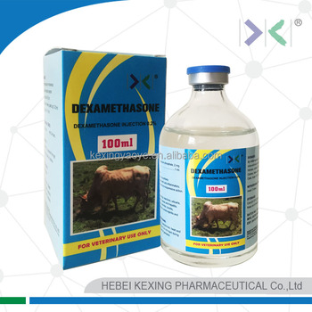 Dexamethasone injection (for veterinary)