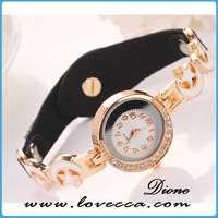 best-selling european style japan mov't watches analog wrist watch
