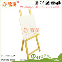 painting board used furniture for kindergarten tool