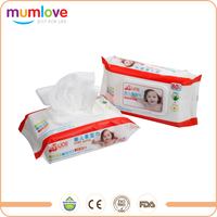 OEM ODM Baby Wipe Factory, Wholesale Baby Wipe China Supplier, Alcohol Free Baby Wet Wipe Price Good