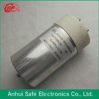 DC-LINK 400uF new energy special Capacitor aluminum electrolytic capacitor made in China