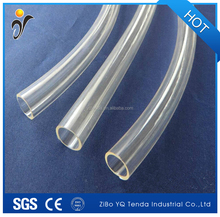 water flow pvc pipe