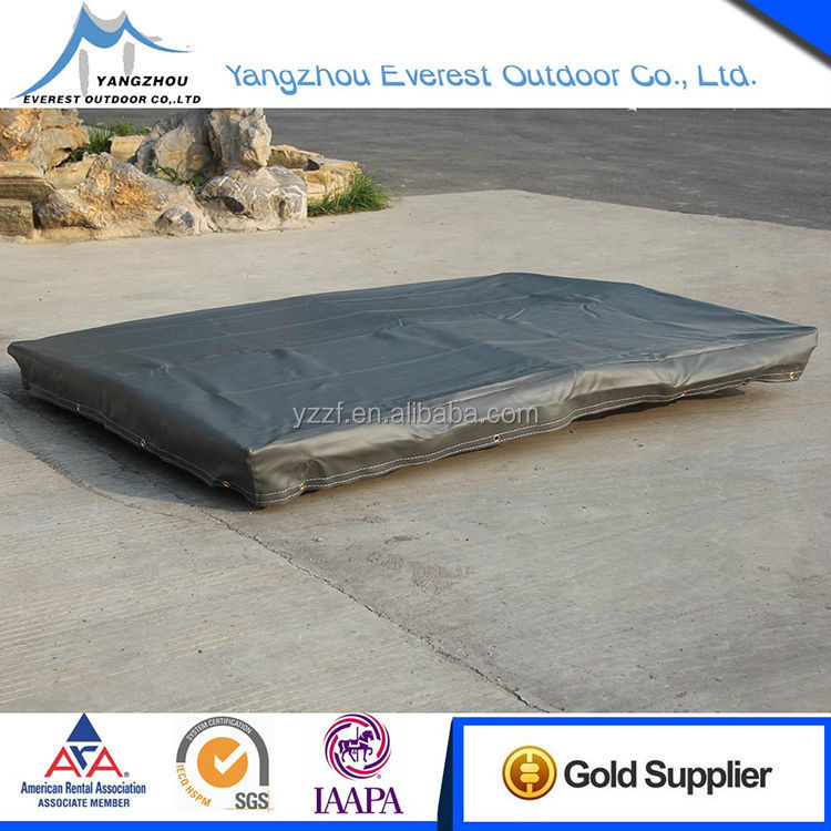 2015 high quality laminated pvc tarpaulin for awning