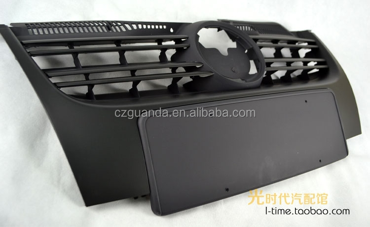 Grill For VW JETTA MK5 2005-2009Jetta MK5 LTIME Black style