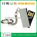 China Manufacturing customized logo usb pen drive 4gb promotional thumbdrive