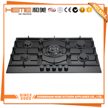 Sell at a bargain Kitchen Natural Gas/Liquefied Petroleum Gas happy home gas stove (PG9051G-CC3B)