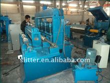 PLC Servo system control steel plate cutter for metal plate
