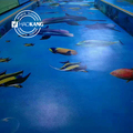 Best Flooring Solution for Kindergarten / Early Learning Center / Preschool
