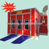 KX-SP3200B painting spray cabin