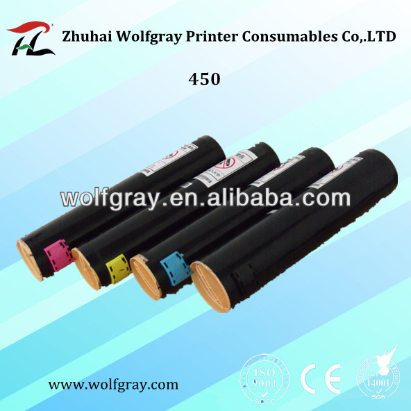 Compatible for for Xerox 450 toner cartridge