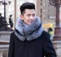fox fur scarf161206-9