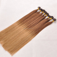 wholesale virgin remy brazilian hair extensions and U tip/nail tip hair/very cheap hair extensions