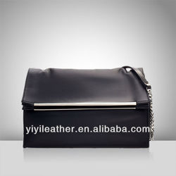 V431-2013 New arrival European design shoudler handbag, urban fashion african leather bags