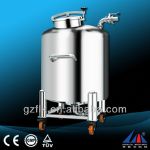 100-20000L stainless steel lpg tank manufacturers