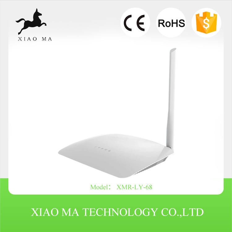 150Mbps 2.4GHz wireless wifi router setup wireless router XMR-LY-68