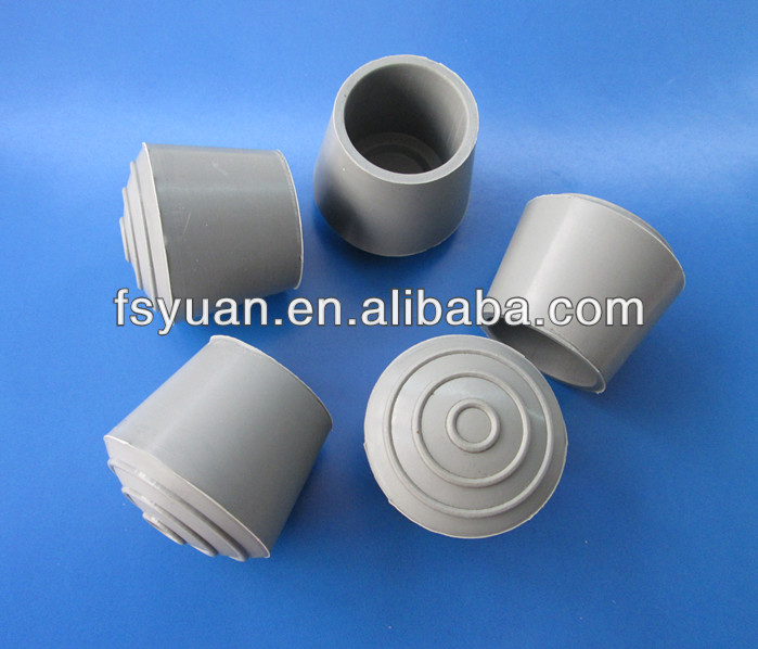 Rubber tips for chair/Rubber Chair leg tips/Rubber feet for chair