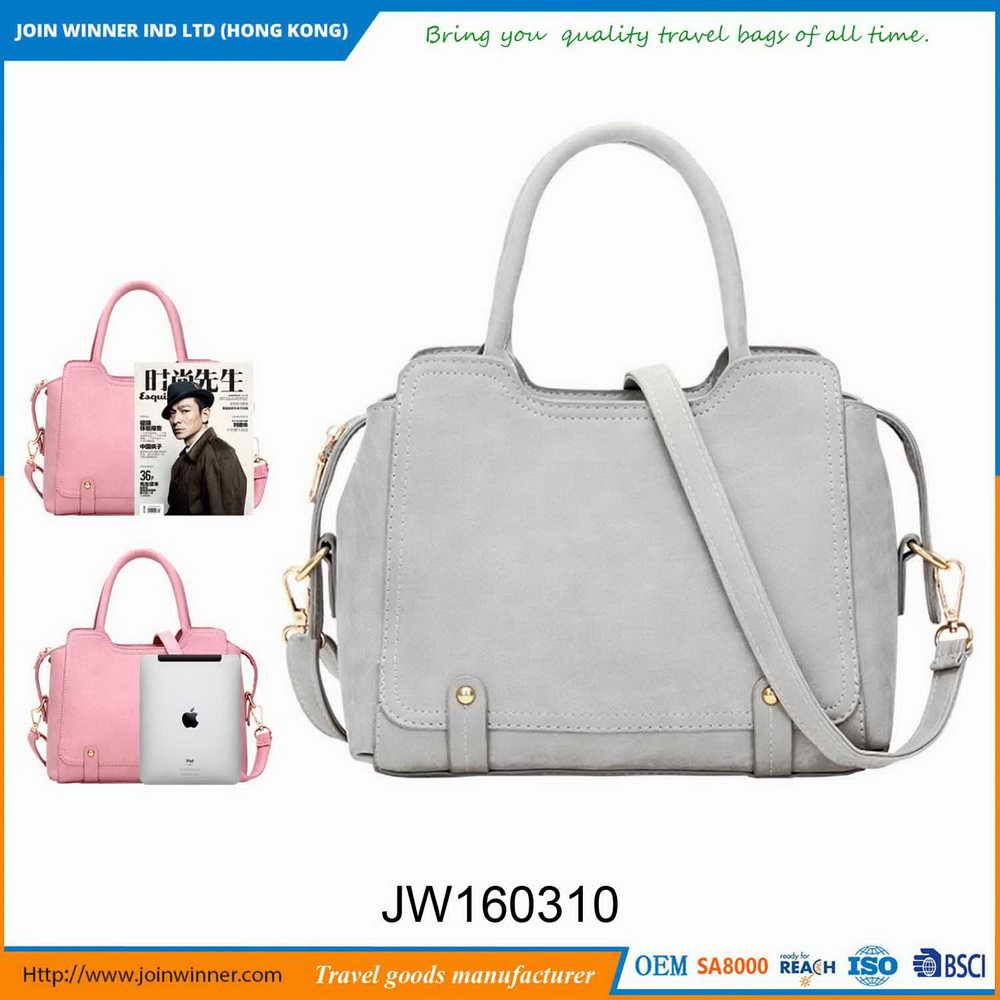 Young Collection Leather Bag Woman Of Super-Good Quality