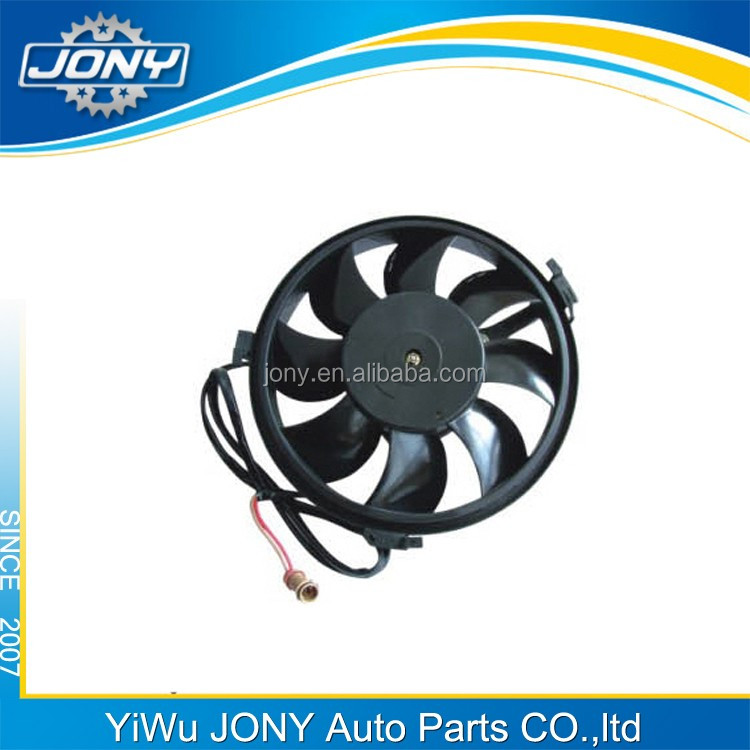 Electrical radiator cooling fan/cooling fan asssy for VW PASSAT 96-00,AUDI A4 96-00,AUDI A8 94-96 OEM 8D0 959 455 C/Q