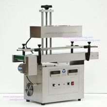 Low price promotional liner cup filling and sealing machines
