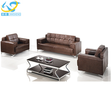 China supplier modern leather sofas and home furniture Sofa Furniture