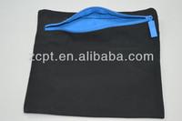 Portable Wireless Digital Headphones Set Black