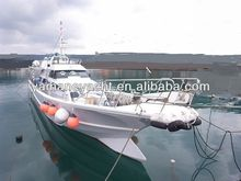 Used Fishing Boat 19m frp japan fishing boat