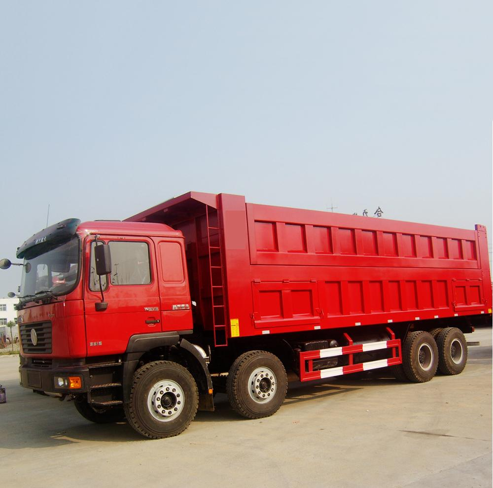 China DongFeng 8*4 Fuel Consumption OF Dump <strong>Truck</strong> 40 Tons,Large Volume Dump <strong>Truck</strong> Loading Capacity