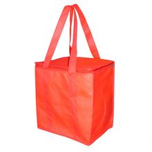 Recycled Custom Printed Cooler Tote Promotional Bag