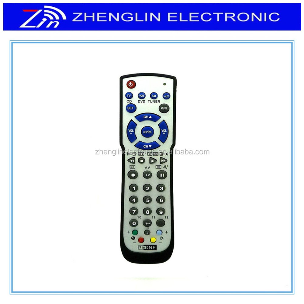 15 IN 1 universal remote control china suppliers
