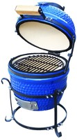 Outdoor Cooking Easy Clean Clay German BBQ Grill