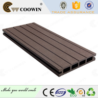 Renewable sources cheap double sided decking floor