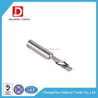Delevel - Single Edged Wave Cutting Tool / CNC Aluminum Alloy Milling Single Cutter