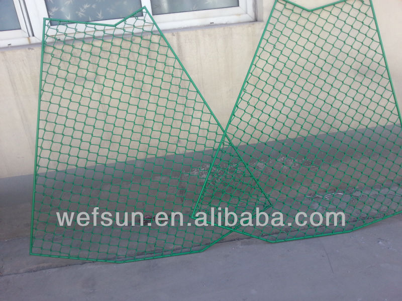 hog wire fencing