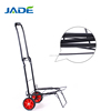 Steel Frame Folding Carrying Cart Good