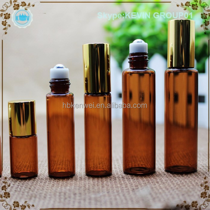 steel ball 3ml 5ml 10ml steel ball 3ml 5ml 10ml tube glass roll on bottle roll on bottle 10ml amber glass steel roller bottle