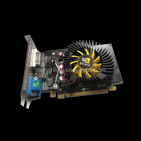 PCI Express Video Card Nvidia Ge Force GT210 1G DDR3 128Bit VGA Card