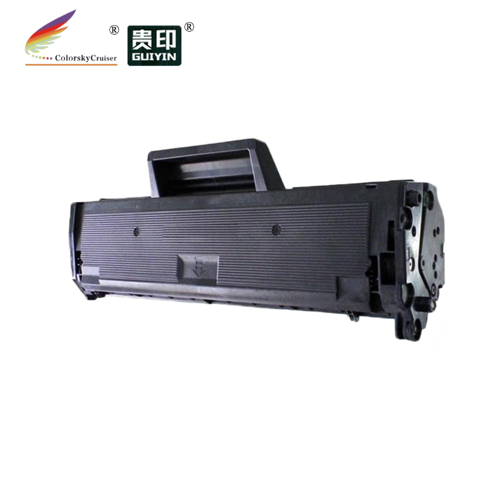 (CS-S101) BK laser toner cartridge for Samsung mlt <strong>d101s</strong> 101s 101 ml 2160 2165 scx 3405fw sf 760p (1500Pages)