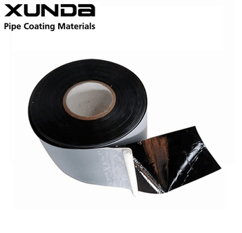 3ply inner wrap tape for anticorrosion pipeline