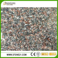 high quality Indian Dakota Mahogany granite