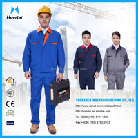Cheap Work Clothing Engineering Uniform Workwear
